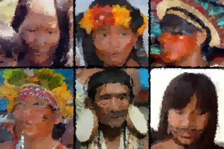 Cosmovisión de los Pueblos Indígenas