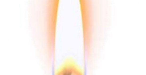 Tu Mision es Brillar como La Vela y el Fosforo