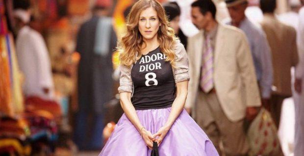 6 errores que las chicas petite cometen a la hora de vestir