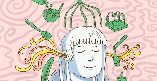 ASMR, ¿qué es y por qué lo disfrutamos tanto?