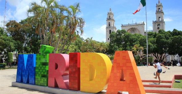 Las mejores cosas que hacer en tu próxima visita a Mérida