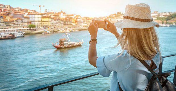 ¿Cómo organizar un viaje por tu cuenta?