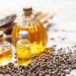 usos del aceite de ricino