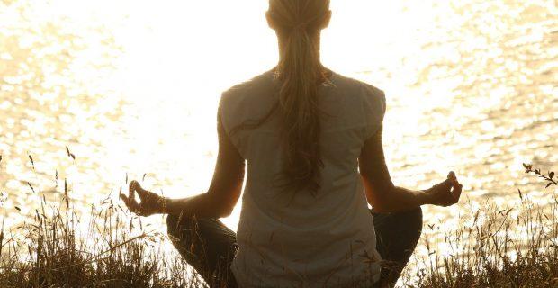 5 meditaciones exprés en lugares que no te esperas