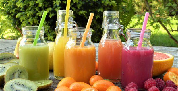 6 jugos naturales para reforzar tus defensas [RECETAS]