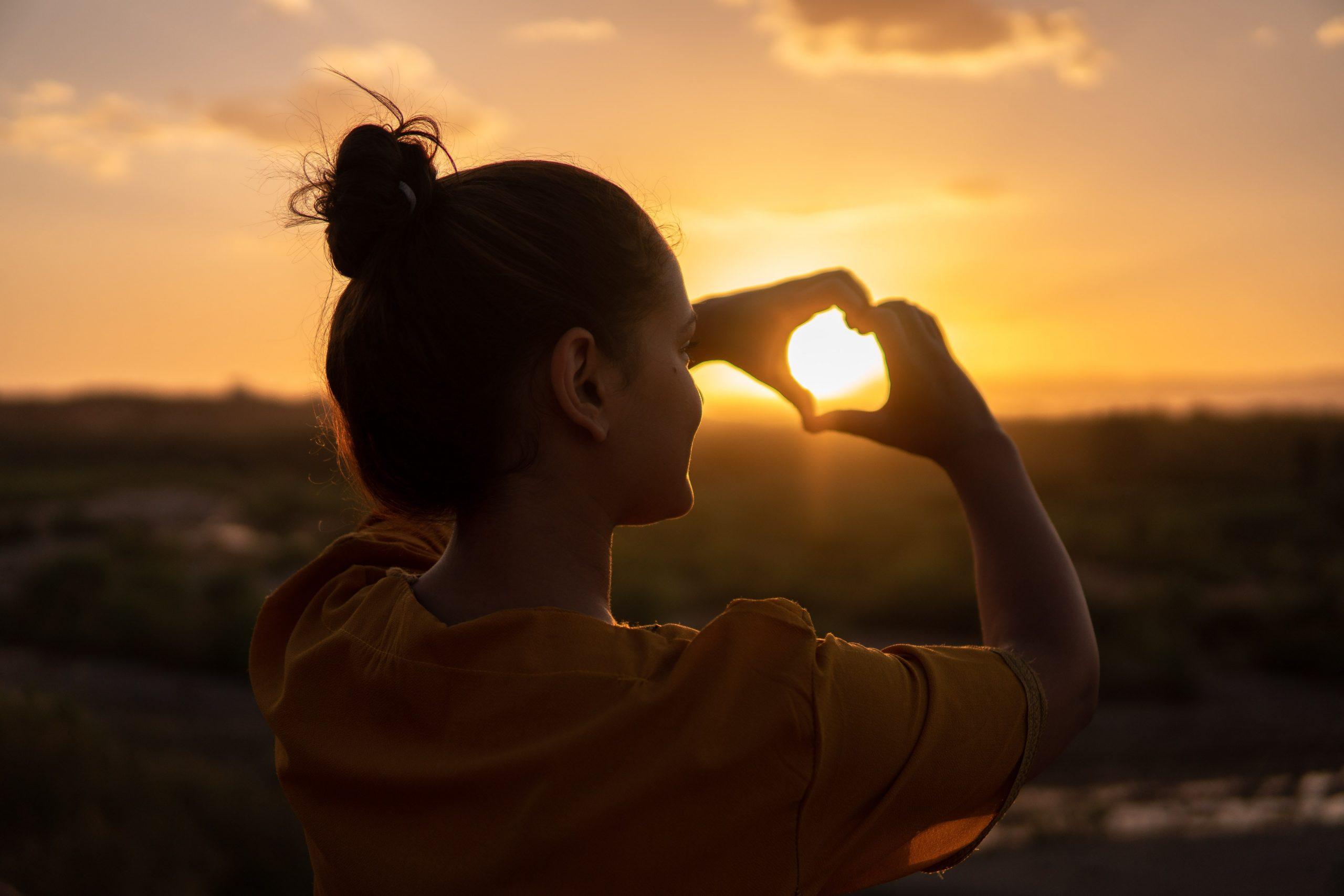 10 prácticas de amor propio