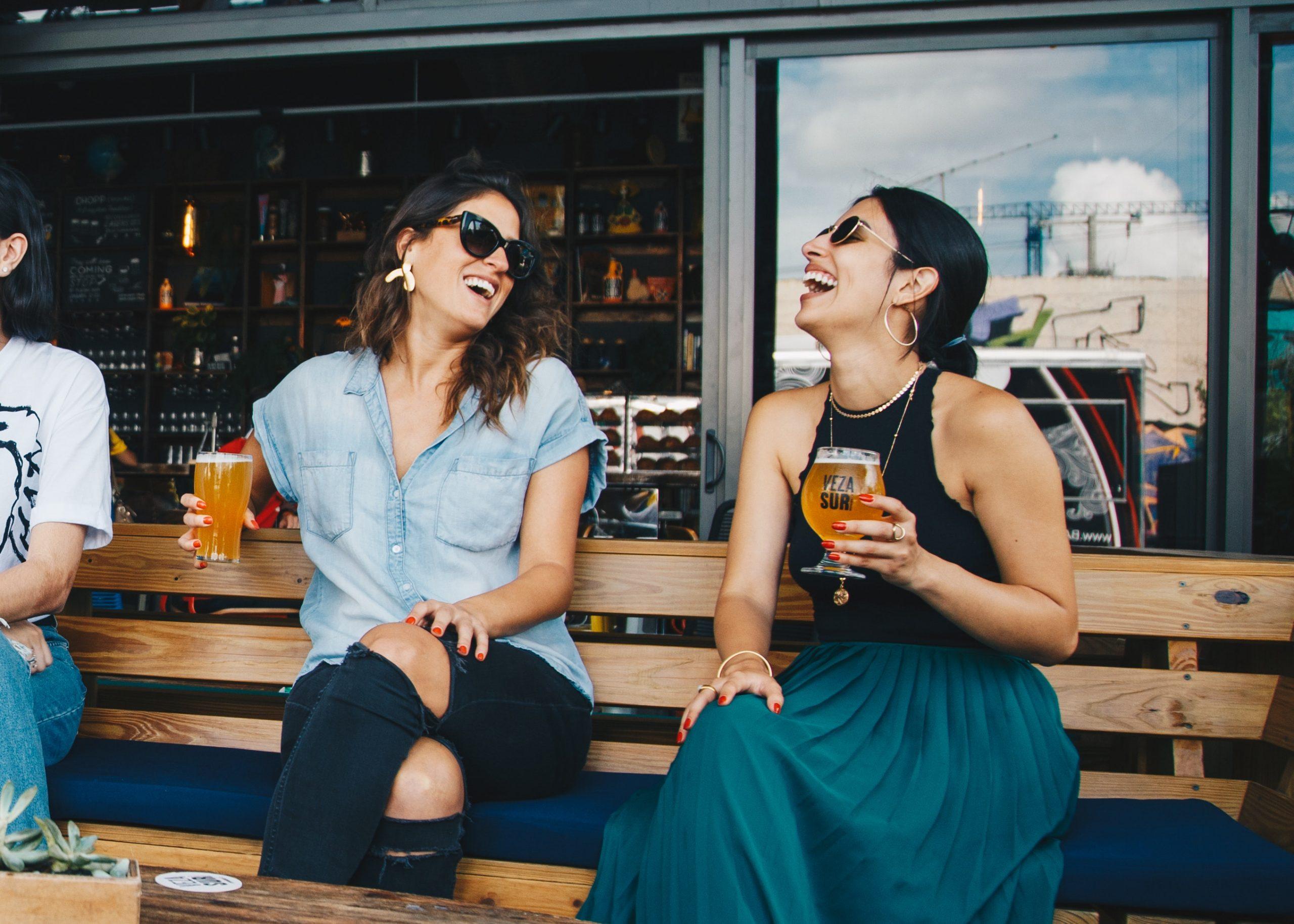 Cerveza: una bebida creada por mujeres