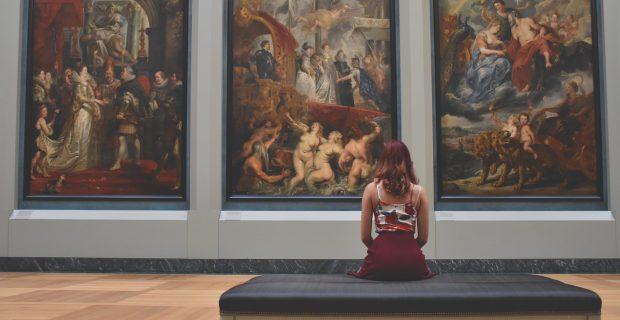 Top 10 de las pinturas más famosas del mundo