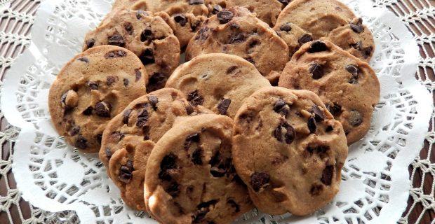 ¡Prepara estas ricas y fáciles galletas! [RECETAS]
