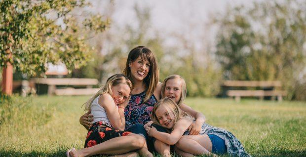5 pasos para ayudar a favorecer la autoestima de tus hijos