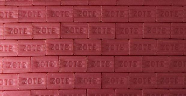 Jabón Zote, el consentido de las familias mexicanas