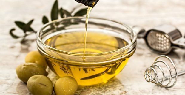 ¿Ya conoces los beneficios del aceite de oliva?