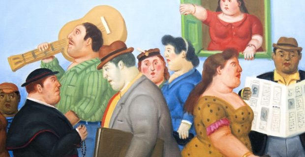 7 artistas latinos que debes conocer