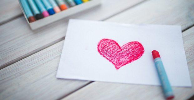 Atrae al amor con ayuda de la Ley de Atracción