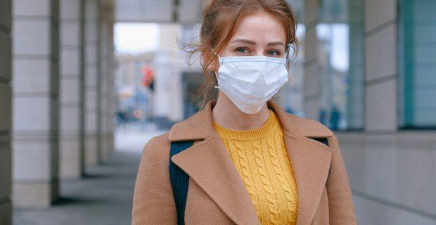 Maskné: el nuevo tipo de acné que nuestra piel está enfrentando